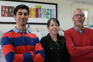 Doctores Biotecnología USACH