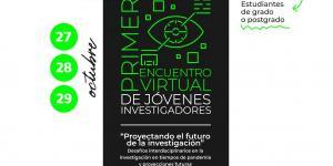 1er Encuentro Virtual de Jóvenes investigadores