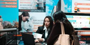 Expo Postgrados
