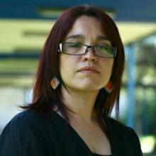Cristina Moyano Barahona