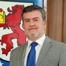Oscar Bustos Castillo
